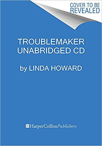 Troublemaker CD: A Novel
