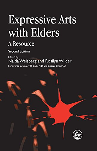 Expressive Arts with Elders: A Resource