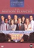 echange, troc A la maison blanche: L'intégrale de la saison 5 - Coffret 6 DVD