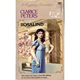 img - for ROSALIND (Regency Romance) book / textbook / text book