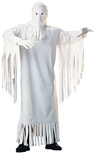 Men's Standard Ghost Costume