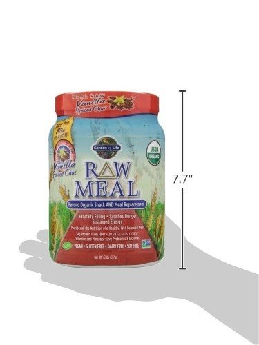 Garden Of Life Raw Meal Lookup Beforebuying