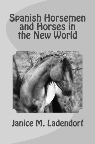 a history of horses in the new world Wild horses may be considered the surprising history of america's wild horses molecular biology has provided new tools for working out the relationships.