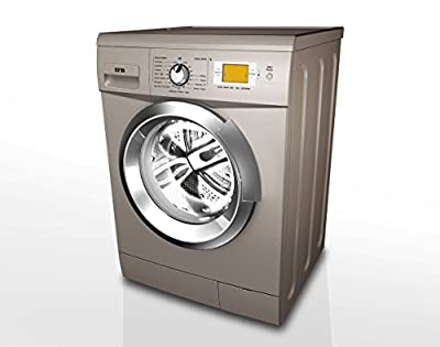 IFB Elite Aqua SXG Fully-automatic Front-loading Washing Machine (7 Kg, Gold)