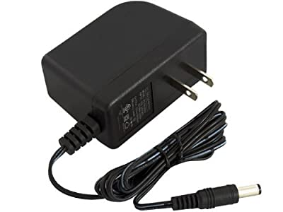 LaView LVA-PA12V1250A 1.25 Amp LaView 12 DC V Power Adapter (Black)