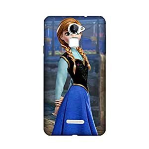 Yashas Coolpad Note 3 Lite back cover - High Quality Designer Case and Covers for Coolpad Note 3 Lite