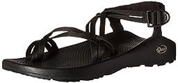 Chaco Men\'s ZX2 Classic Athletic Sandal,Black,13 M US