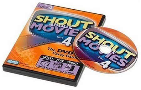 Shout About Movies Disc 4 - 1