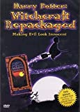 Harry Potter: Witchcraft Repackaged (2001)