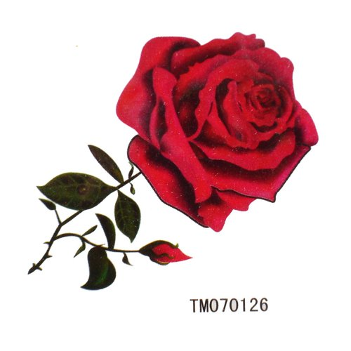 king-horse-hot-selling-waterproof-temporary-tattoos-sexy-red-roses