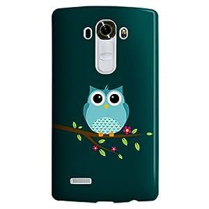 Back Case / Cover for LG G4