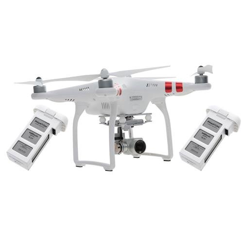 DJI-Phantom-3-Standard-Quadcopter-Aircraft-with-3-Axis-Gimbal-and-27k-Camera-with-Remote-Controller