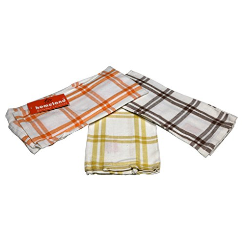 Homeland@Dreamsunlimited Adnani Exports LTD Araria Kitchen Towels