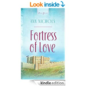 Fortress Of Love (Truly Yours Digital Editions Book 321)