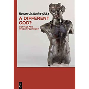 Amazon.com: A Different God?: Dionysos and Ancient Polytheism ...