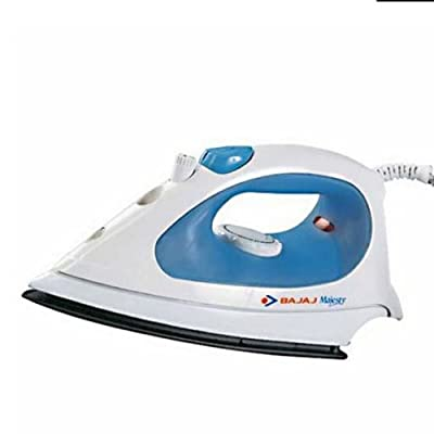 Bajaj Majesty MX 7 Steam Iron