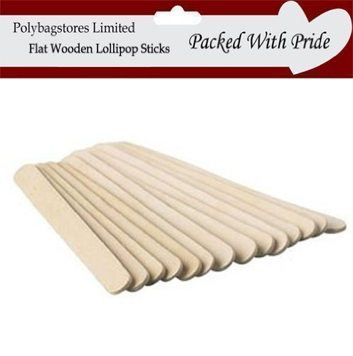 pack-of-100-flat-wooden-45-ice-cream-sticks-cake-pops-sweets-lollies-crafts