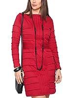 ZZ_HHG Vestido (Rojo)