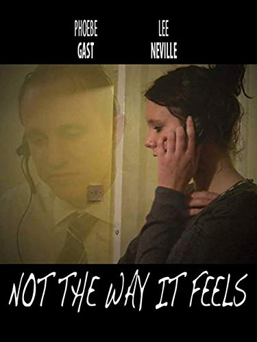 Not the Way It Feels on Amazon Prime Video UK
