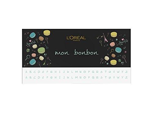 L'Oréal Paris ZIT05385 Color Riche La Palette Nude Bon Bon, Beige