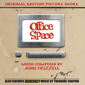 office space  soundtrack