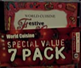 World Cuisine - Special Value 7-pack