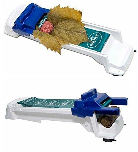 Olayer sushi maker Machine à rouler dolmer universel Turc sarma peluche Raisin & feuilles de chou