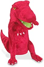 Fiesta - Marioneta Dinosaurios (Fiesta Crafts T-2738) (importado)