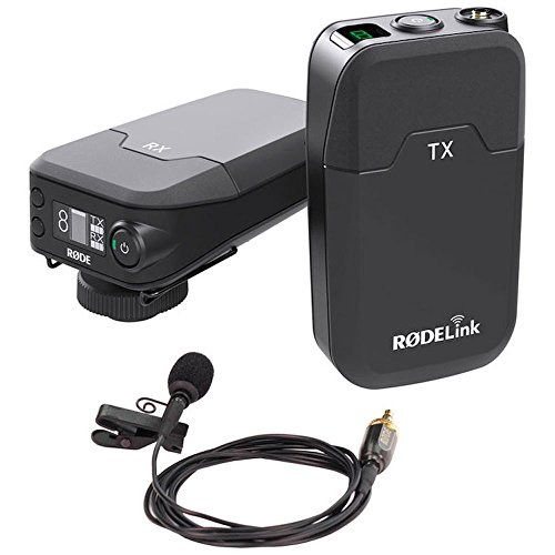 Rode-RodeLink-FM-Wireless-Filmmaker-System