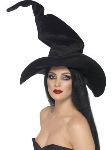 Witches Hat Costume Accessory