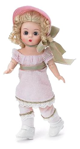 Buy Madame Alexander 8 Inch Heritage Collection Doll – Victorian Little One