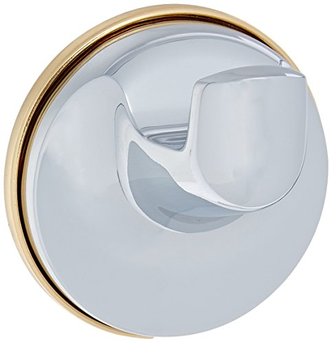Ambassador Marine Estancia/Pacifica Collection 18k Gold Robe Hook, Chrome