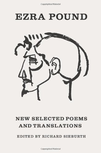 New Selected Poems and Translations (Second Edition) (New...