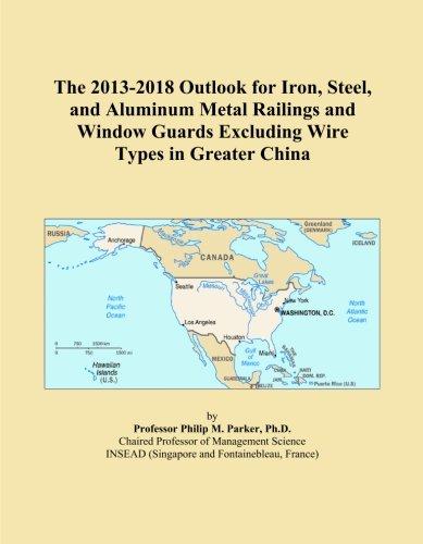 Iron Window Guards