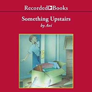 Something Upstairs Audiobook