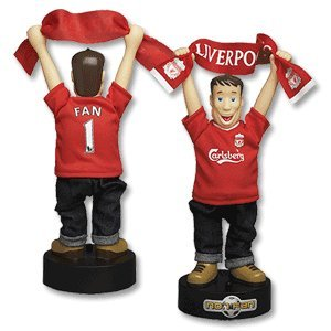 Official Licensed Merchandise Liverpool Fc No1fan Football Gift from Fantom
