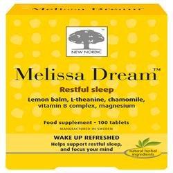 Melissa Dream (Prev. Melissa) - 100tabs