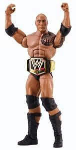 WWE The Rock Elite Series 22