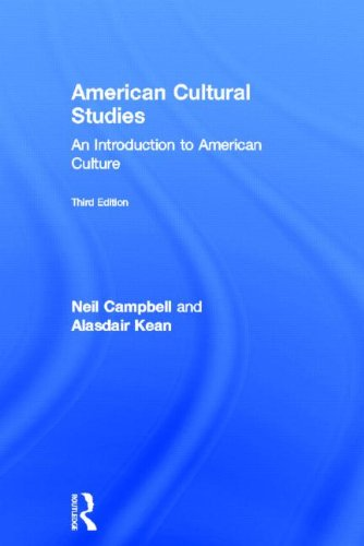 an introduction to the history of americas culture African american literature, body of literature written by americans of african descentbeginning in the pre-revolutionary war period, african american writers have engaged in a creative, if often contentious, dialogue with american letters.