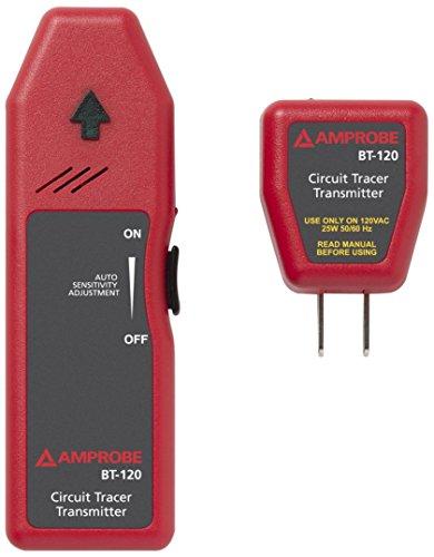 Amprobe Bt-120 Circuit Breaker Tracer