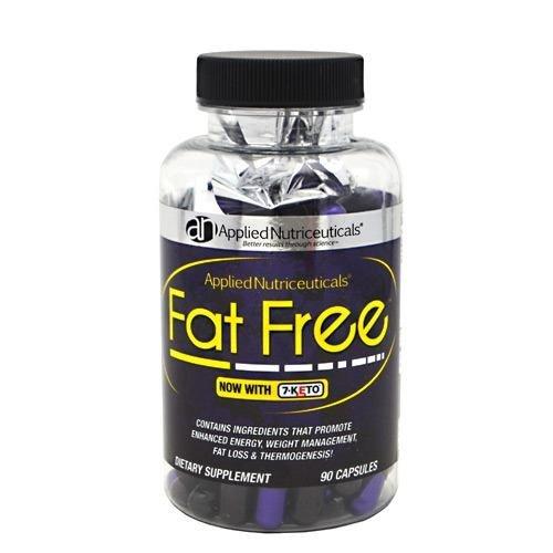 Applied Nutriceuticals Applied Nutriceuticals Fat Free 90 Capsulessules