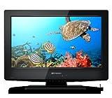 "Emerson 19"" LCD 720p 60Hz HDTV/DVD | LD190EM2"