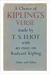"orwell essay rudyard kipling In his essay titled ""rudyard kipling"" george orwell called him ""the prophet of  british imperialism in its expansionist phase"" through his works kipling often."