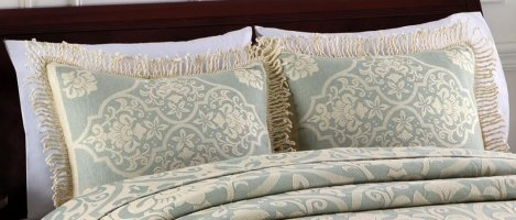Brocade Home Bedding
