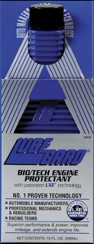 Lubegard 30902 Bio/Tech Engine Oil Protectant, 10 oz.