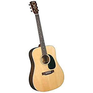 Blueridge BR-60 Contemporary Series Dreadnaught Guitar
