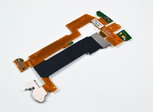 Original Blackberry Torch 9800 Main Slide Flex Ribbon Cable Replacement Part OEM