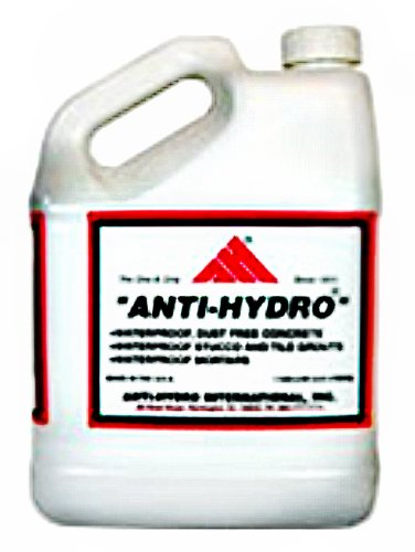 Original Anti-Hydro, # ATH010 ~ Gallon Container (Waterproof Grout Sealer compare prices)