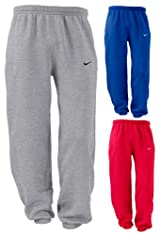 Nike 124553 Adult Fleece Pants