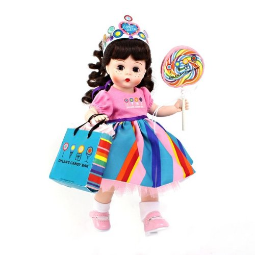 Dylan's Candy Bar Candy Queen 8-inch Wendy Doll